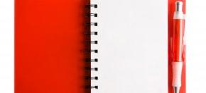 carnet+stylo